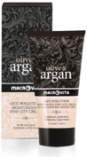 Olive & Argan anti-pollution moisturizing cream