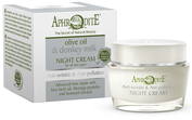 Aphrodite Anti-rimpel & Anti-pollution Nachtcrème